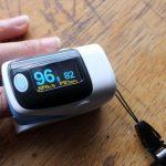 pulsossimetro recensione