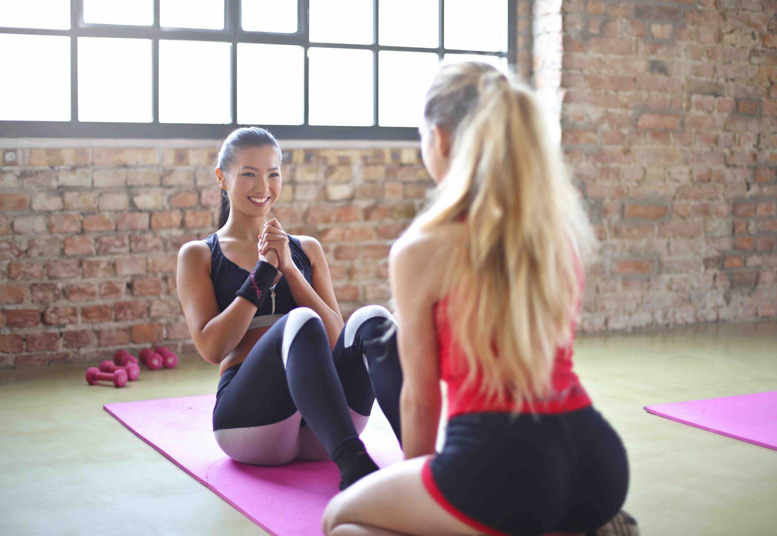 Attrezzi per Pilates: Tutto Ciò di Cui Hai Bisogno per Allenarti a Casa Tua