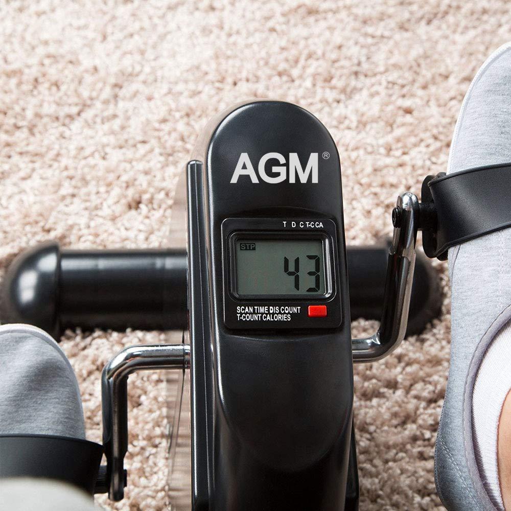 pedaliera fitness