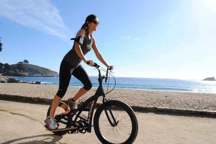 Bike Stepper: Cos'è e Quali sono i Benefici del suo Utilizzo
